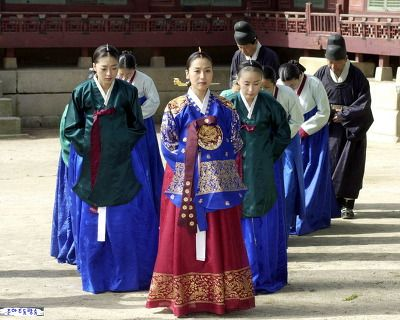 Empress Myeongseong (Hangul: 명성황후; hanja: 明成皇后) is a 2001 South Korean television series that aired on KBS2. Empress Myeongseong was considered as the last empress of Korea because of the Eulmi Incident (also called Operation Fox Hunt).