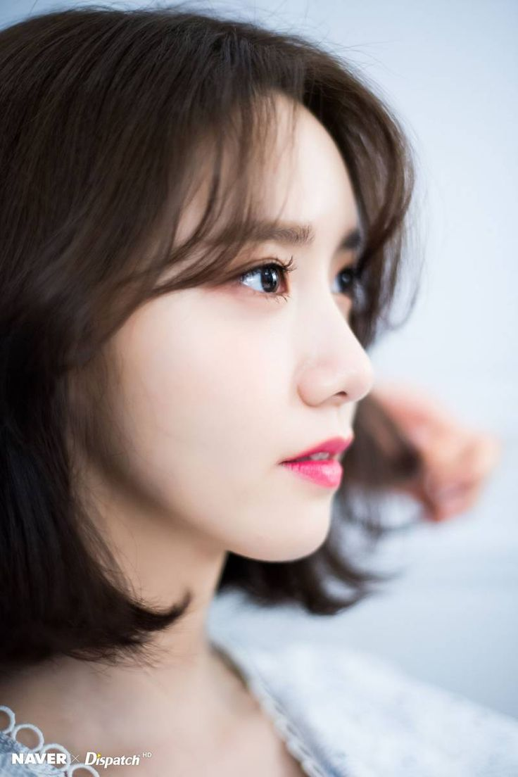 Click for full resolution. Yoona Naver x Dispatch