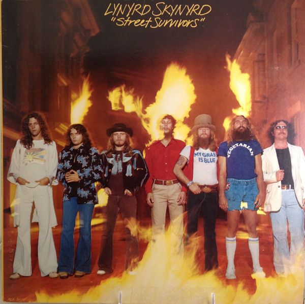 Lynyrd Skynyrd - Street Survivors at Discogs