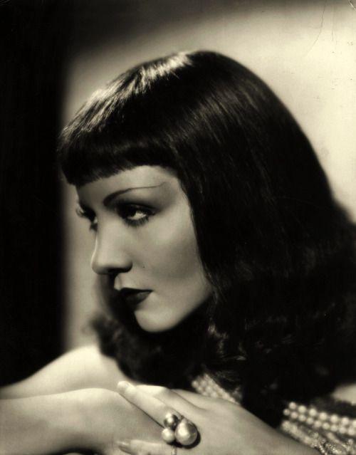 Claudette Colbert 1934,Cleopatra