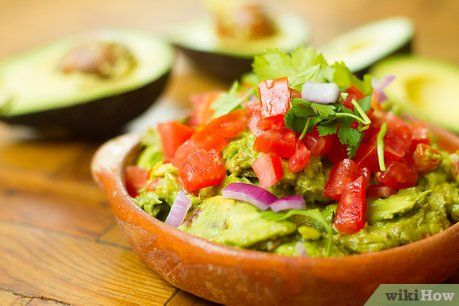 Image titled Make Authentic Mexican Guacamole Final
