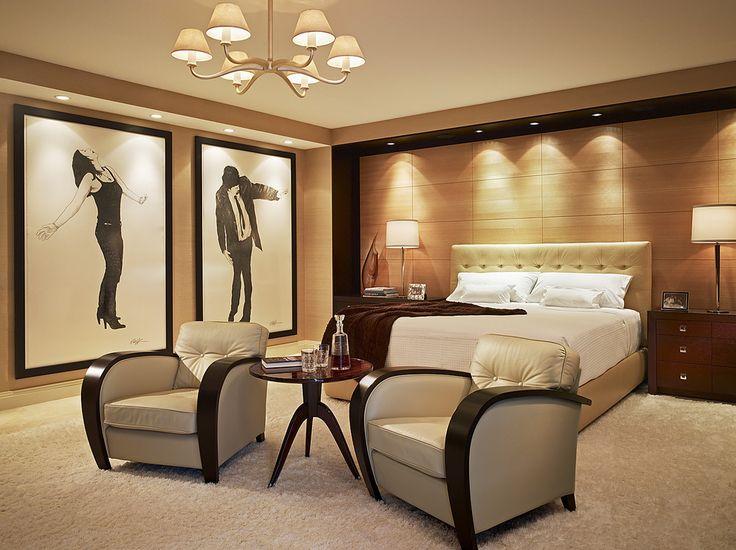 Perfect Inspiring Ideas for Beautiful Art Deco Bedrooms | Discover more: http://masterbedroomideas.eu/
