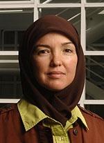 Faculty Profile of Ingrid Mattson
