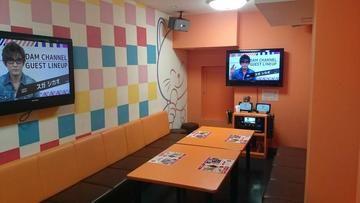本川越駅前店(埼玉)★キッズルームリニューアル!!店カラオケルームや外観4