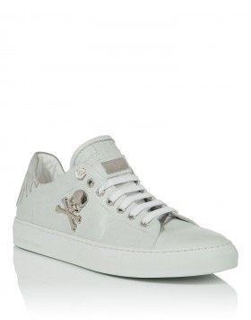 "sneakers ""say so"" - New Arrivals - Men | Philipp Plein"