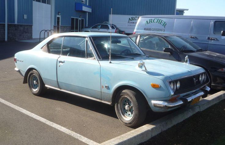 1970 Toyota Corona Mark Ii 1000+ images about <b>toyota corona</b> mk2 on pinterest <b>toyota</b> ...