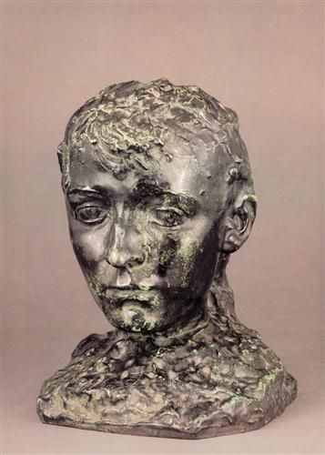 Camille Claudel - Огюст Роден