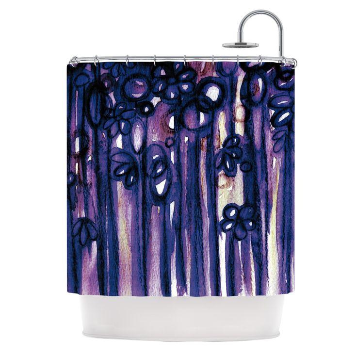 best 25+ purple shower curtains ideas on pinterest | purple