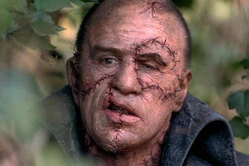 """Mary Shelley's Frankenstein Movie 