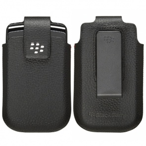 Toc BlackBerry ACC-32837-201 Swivel Holster Black pt. BB 9800