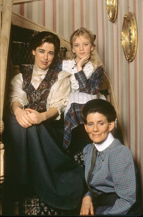 road to avonlea felicity and gus - Google Search