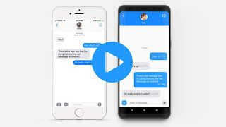Abilityworlds: weMessage lets you send and receive iMessages on A...