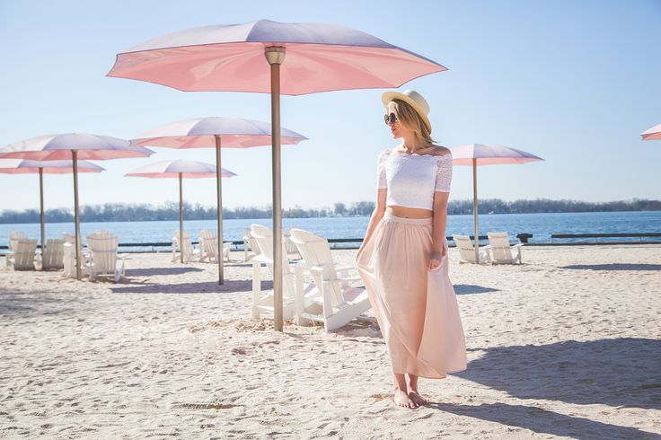 Sugar Beach | Chic Lightroom Presets