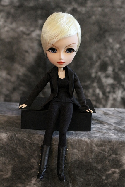Cute!!!  I love Tabatha Coffey, she's a lot of fun to watch.