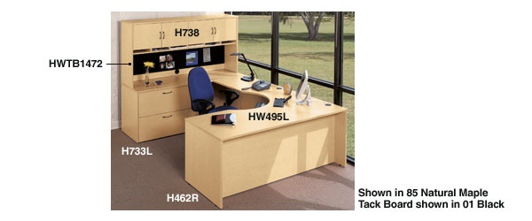 HPFI Hyperwork Desks