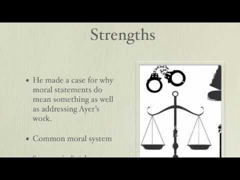 I just converted A2 RS: (Meta Ethics) Prescriptivism in 2 mins at Grabfrom.com!