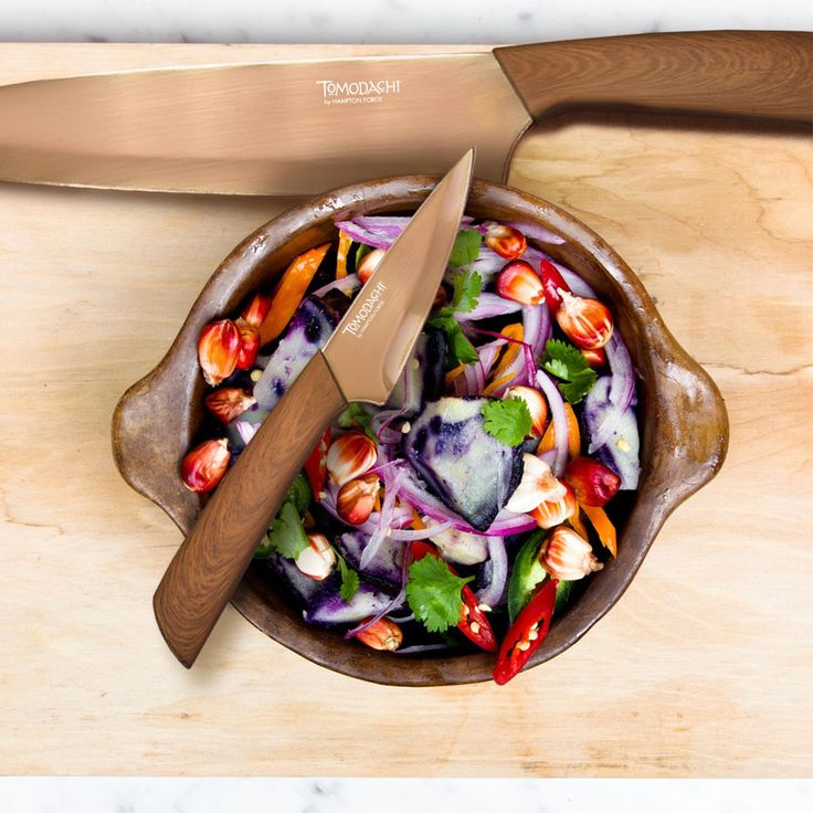 Kitchen Trend  Piece Soft Grip Color Handle Cutlery Set