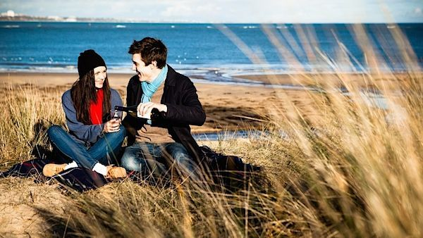 Životní styl hygge má kořeny v Dánsku.