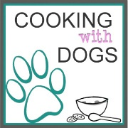 Check out this great recipe for dog treats
