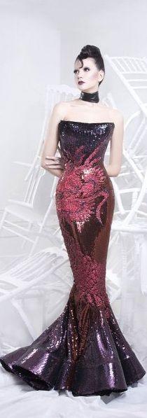 Nicolas Jebran Dress
