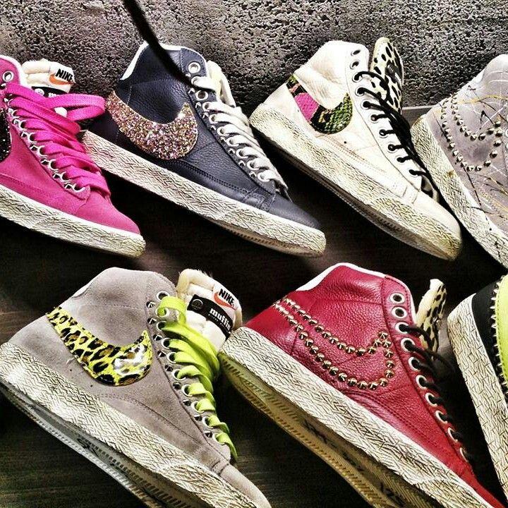 scarpe nike blazer limited edition
