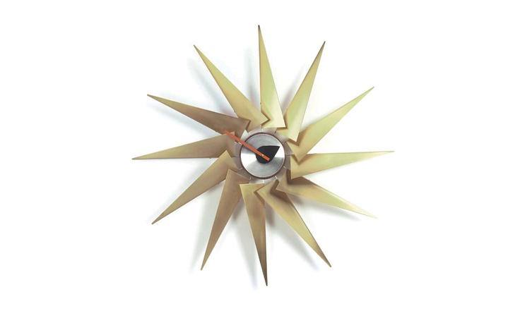 Turbine Clock | Vitra | Brands | EDC London