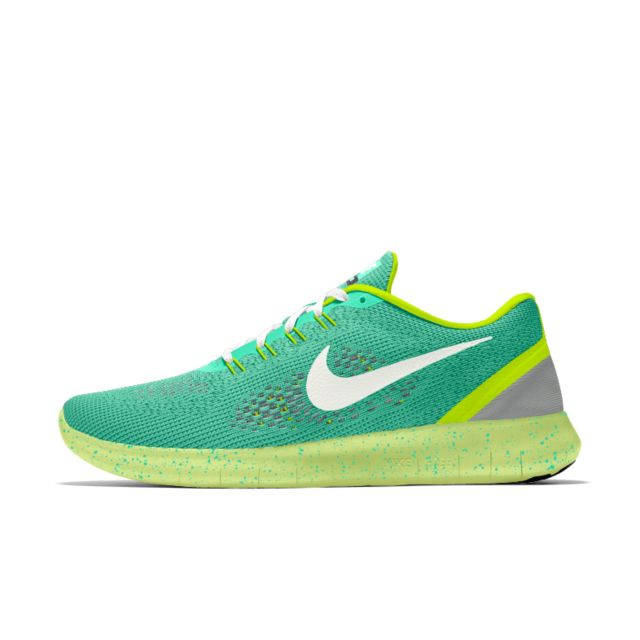 Nike Free 5.0 Damen Id