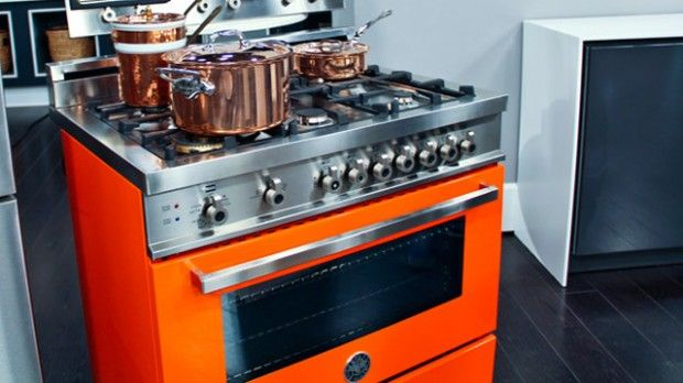 Cool Products to Upgrade Your Kitchen | Steven and Chris | Designer Michelle Mawby shares the latest cool kitchen products to wow in your kitchen.