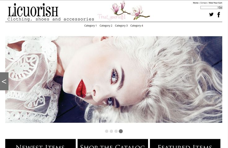 Find us on the web www.licuorish.com