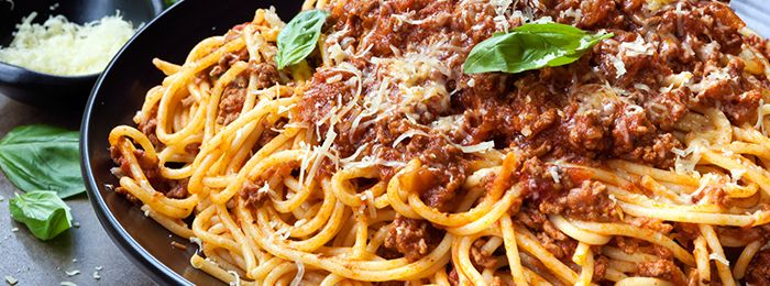 how to cook italian spaghetti bolognese