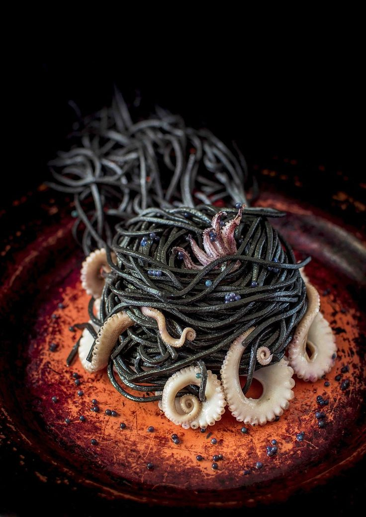 Just whoa: | These Pro Food Photos Are Downright Mesmerizing