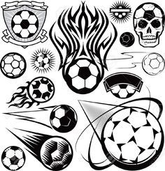 tatuajes -de- futbol