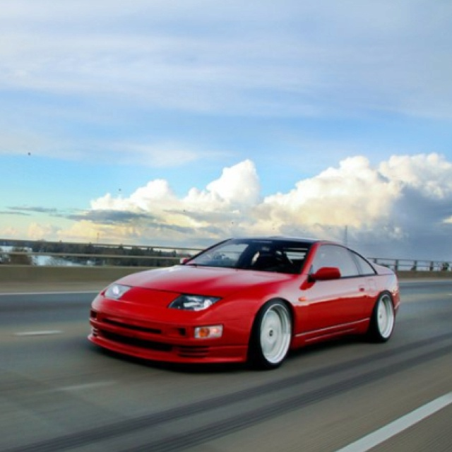 300zx Turbo Sound: 17 Best Ideas About Nissan 300zx On Pinterest