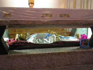 Canadian Servants of the Holy Family: A Pilgrimage to the Shrines of St. Maria Goretti