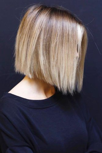 Latest Short Hair Trends That You Can't Afford To Miss ★ See more: lovehairs…