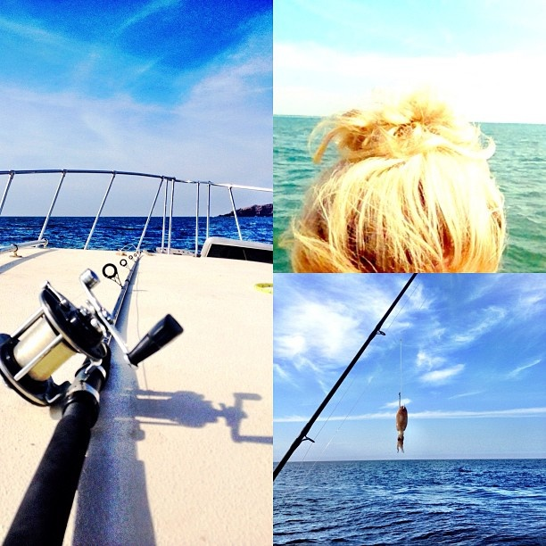 13 best places to stay images on pinterest viajes for Deep sea fishing pcb