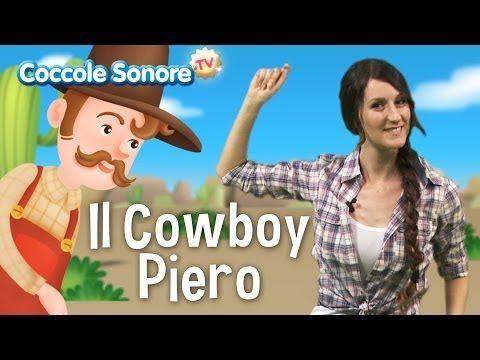 Quattro pirati nel mar dei Sargassi - Balliamo con Greta - Canzoni per bambini di Coccole Sonore - YouTube