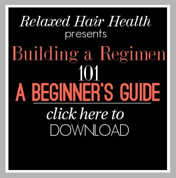 Relaxed Hair Health: How to maintain beautiful hair between your workout sessions
