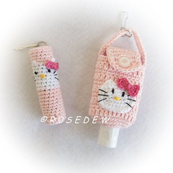 Pin By Gottes Belle Farm On Lip Balm Cozies Crochet Case Minion