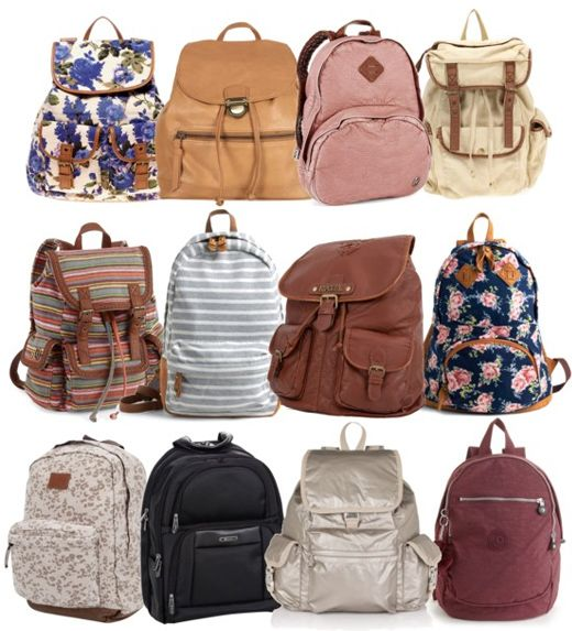 22 best images about bookbags on Pinterest | Canvas backpacks ...