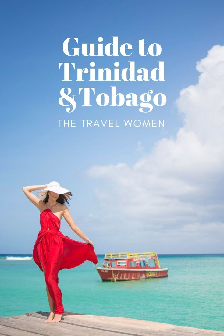 "Ultimate Guide to Trinidad & Tobago. The birthplace of steelpan, calypso, soca and angostura rum is the magical twin-island state of Trinidad and Tobago! I was born and raised in Trinidad and Tobago (""T&T""), and even though I have lived in and travelled to many countries across the globe, T&T will always have my heart. Click through to read about incredible Trinidad & Tobago. 