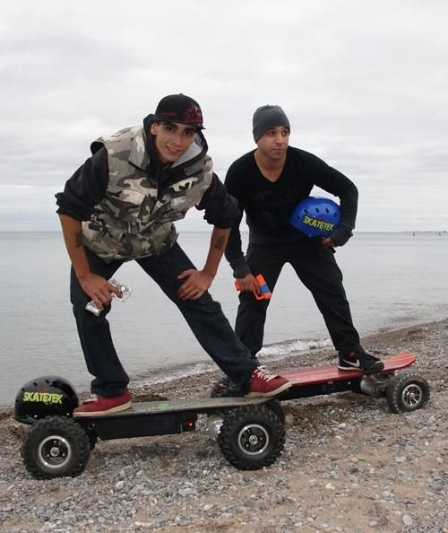 buy skateboard online - skatetek.com