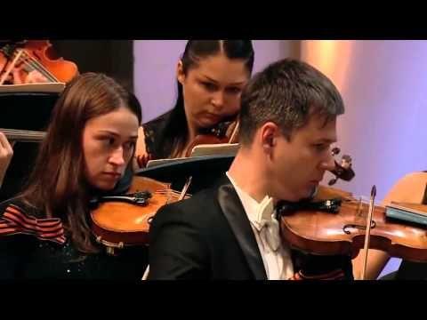 Русская музыка, русское исполнение