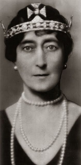 H.M. Queen Maud of Norway, née Princess of Great Britain (1869-1938)