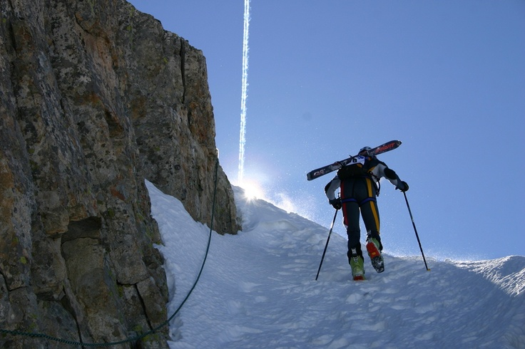 Scialpinismo in Valsugana e Lagorai  www.talentiitaliani.it/