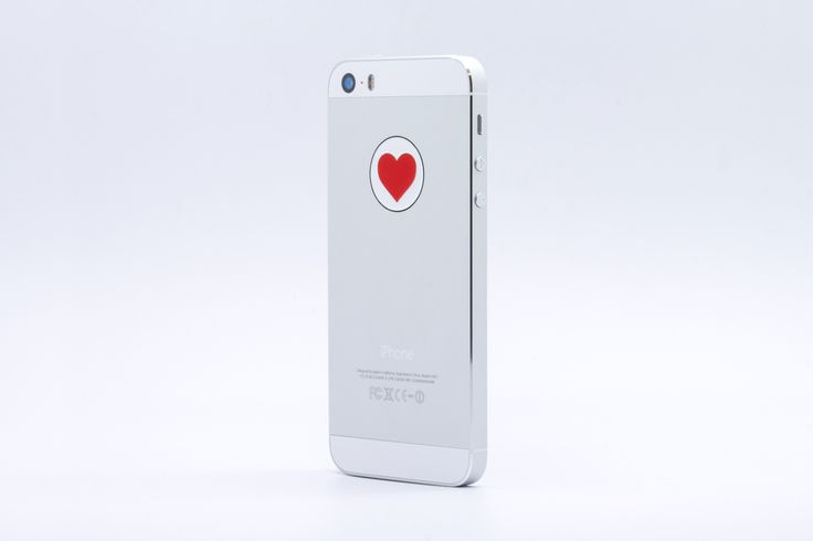 Custom iPhone 5S