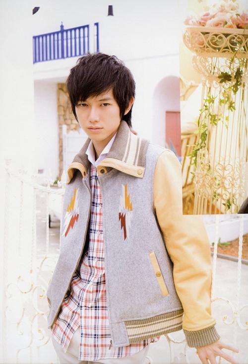 Hongo Kanata  #Hongo #Kanata #HongoKanata #Actor #Japanese #Model