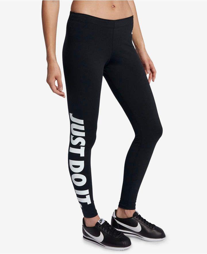 b8e513b9dc438 Leg-A-See High-Waist Leggings in 2019 | Products | Nike yoga pants ...
