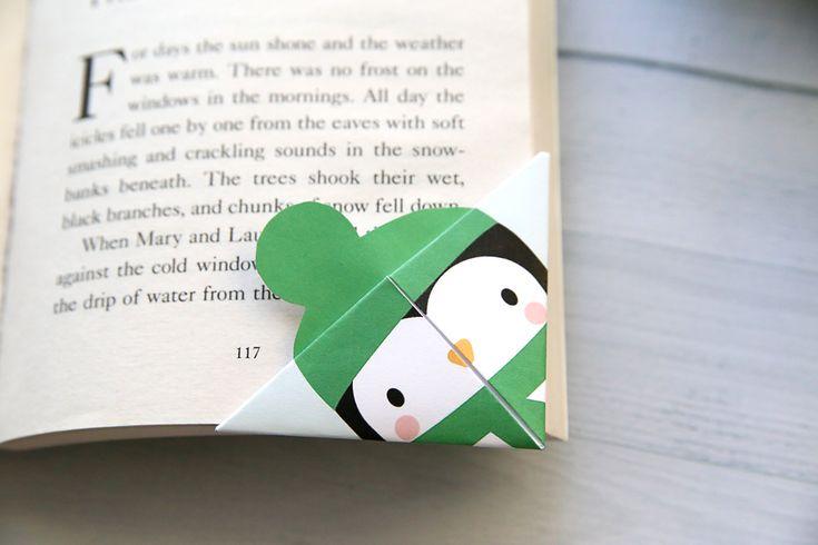 25 unique origami bookmark ideas on pinterest paper