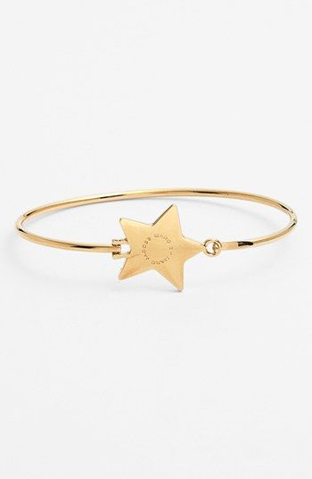 MARC BY MARC JACOBS 'Reluctant Stars' Skinny Bangle available at #Nordstrom - I wish he made his bangles bigger because I already know there's no way this would fit me :(